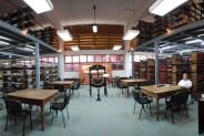 Por restauración y mantenimiento edilicio cierra sus puertas desde el 19-02-18 hasta 03-03-18 imagen