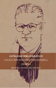 Tapa Colección Ashwell