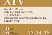 XIV Encuentro del Corredor de las Ideas del Conosur imagen