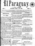 EL Paraguay 1870