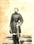 Gral José Eduvigis Diaz