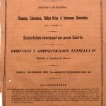 La Ilustración Paraguaya