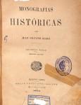 Monografías Históricas imagen