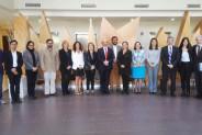 Paraguay participa del  XVII Consejo Intergubernamental del Programa Iberbibliotecas imagen