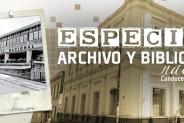 Programa especial emitido por Paraguay Tv imagen