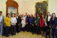 XX Consejo Intergubernamental de IBERBIBLIOTECAS. imagen