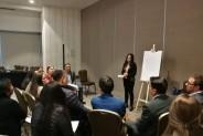 Encuentro Mundial de Agencias ISBN en Chile imagen
